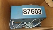 New Accu-sort System Decoder 87603 Free Shipping