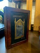 Harry Potter Custom Made Clamshell Box With Art Work