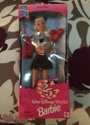 Barbie Walt Disney World 25th Anniversary Special Edition New In The Box 16525