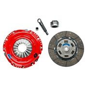 For Audi S4 2000-2002 South Bend Clutch K70286-ss-o Stage 3 Daily Clutch Kit