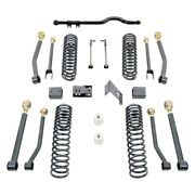For Jeep Wrangler Jk 18 4.5 X 4.5 Front And Rear Suspension Lift Kit