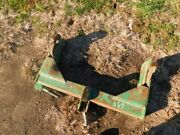 Tractor Category Ii Quick Hitch Tag 697