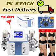 Weight Loss Fat Removal Anti-cellulite Laser Freezing Slimming Instrument