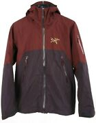Arcand039teryx Rush Is Jacket - Menand039s Xl /52699/