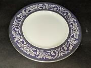 Royal Doulton Byron English Fine Bone China Bread And Butter Plate 1999
