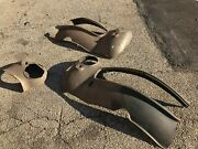 Front Nose Repair Kit For Mercedes Benz 190sl