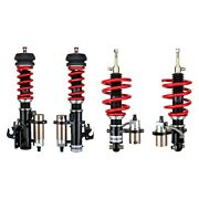 For Pontiac G8 08-09 1-3 X 1-3 Front And Rear Lowering Coilover Kit