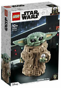 Brand New Lego Star Wars The Child 75318 [ships Fast] 1073 Pieces