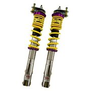 For Ford Mustang 99-04 Coilover Kit 1.4-2.5 X 0.8-2 V3 Inox-line Front And