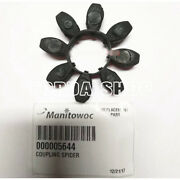 1pc For Manitowoc Ice Crusher Snow Machine Connector Ice Maker Accessories Gear