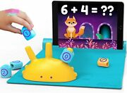 Shifu Plugo Count Math Games With Stories And Puzzles Kids Educational Stem Toy