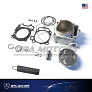 Cylinder Piston Gasket Rings Fit Yamaha Yfz450r 2009-2020 95mm Special Edition