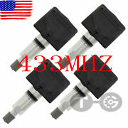 Tire Pressure Sensor Tpms For Ford Expedition Mercury Mountaineer 4.0l 245cu. In