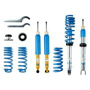 For Mercedes-benz E300 17-19 Coilover Kit 1.2-2 X 1.2-2 B14 Series Front And