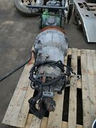 Allison 1000rds Transmission Assembly W Pto Gear Out Of Terrastar 100k Miles 90