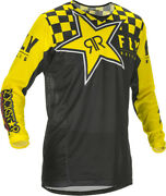 New Fly Racing Menand039s 2021 Rockstar Kinetic Mesh Combo Pants Jersey And Gloves