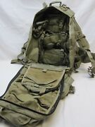 New S.o. Tech Mission Pack Medic Aid Bag Coyote Corpsman Medical Backpack
