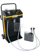 Cps A/c Flush Machine Powered By Workshop Air To3817