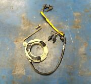 Mercury L6 Tower Of Power 140 Hp Outboard Motor Ignition Trigger Ring 96455a9