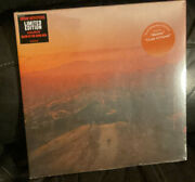 Brand New Finneas Blood Harmony Glow In The Dark Red Colored Vinyl 1/1500