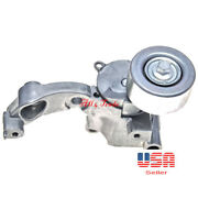 Belt Tensioner Assembly Fit Lexus Gs300 Gs350 Is250 Is300 Is350 Rc300 2006-2018