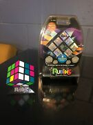 Rubik's Cube Revolution New 6 Electronic Games And Old Rubik's Cube