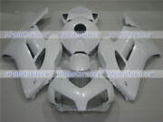 Fairing Pearl White Abs Injection Plastic Kit Fit For 2004-2005 Cbr 1000 Rr Z07