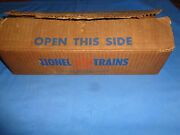Lionel 760 Track Outfit Box For O-72 Track. Box Only.