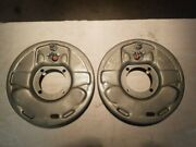 Brand New 1939 Lincoln Brakes Reproduction Bendix 2 Shoes