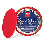 Griotand039s Garage Best Of Show Paste Wax 10871 Free Shipping