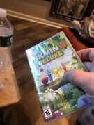 Pikmin 3 Deluxe - Nintendo Switch New Sealed