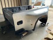 2020 2021 Gmc 3500 Drw Factory Dually Bed Take-off Bed Only Denaliandnbsp