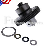 New Oil Pump 02/630800 02630800 Compatible With Jcb 360 804 803 8040zts 8045zts