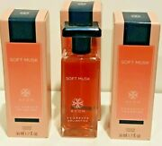 Avon Soft Musk Cologne Classic Collection 1.7 Discontinued  3 Cologne