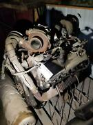 Engine Assembly Ford Van E350 06 07 08 09 10