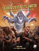 Shadows Over Stillwater By Kevin Ross 2019 Hardcover