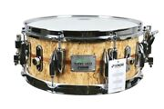Sonor Benny Greb 13x5.75 Beech Snare W/ Monorail Dampener And Dual Glide System