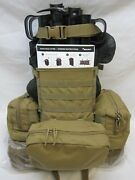 Tactical Medic Casevac First Aid And Litter Kit Stretcher Backpack Medevac Ifak