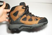 Ecco Virpir Ii Gore-tex Brown Leather Hiking Boots Womenand039s Receptor 40l 9-9.5