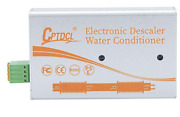 Electronic Descaler Water Conditioner Hard Water Softener For Copper Pvc Pipe