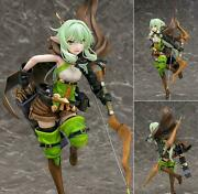 Goblin Slayer Fairy Archer 1/7 Figure 290mm Abs&pvc Tracking Anime Japan New