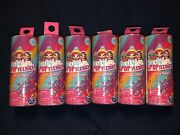 Lot Of 6 New Party Popteenies