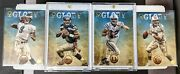 2012 Topps Valor Glory /50 Ssp Complete Set 1-100 Russell Wilson Rc +++ Rare