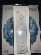 Lot Official Genuine Nintendo Wii Remote Wiimote And Nunchuck Generic Back Covr