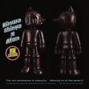 Kimura Shinya X Astro Boy Limited 300 Pieces Worldwide H16inch Collectible Model