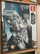 Lego The Razor Crest 75292 Brand New In Hand Ready To Ship For Christmas