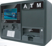 Genmega Onyx-w Wall Mount Atm - Low Pricing - Free Shipping - Only 2599