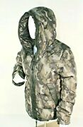 Duvetica Size Xxl Gray Camouflage Puffer Goose Down Women's Jacket Retail 590