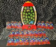 New Disney Pixar Toy Story Alien Remix Series 1-6 24 Pins And Pin Boardsold Out