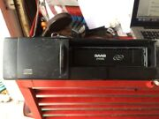 Saab 5039433 Cd Changer And Disk Magazine